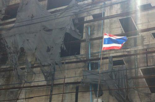 Article : Thaïlande : la résistance s'organise contre la double tarification
