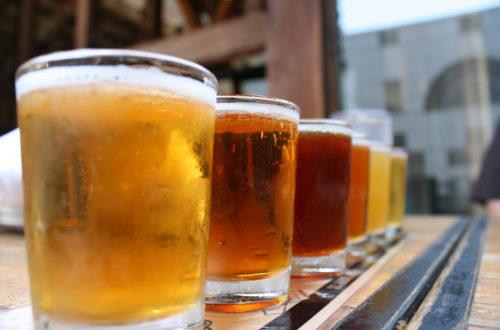 Article : La bière, enjeu de souveraineté en Asie