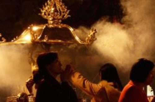 Article : Le Bouddhisme est-il une religion ?
