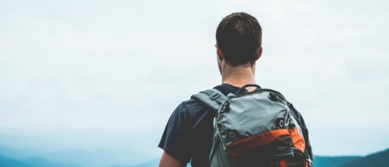 Article : Pour voyager flexible, voyagez léger
